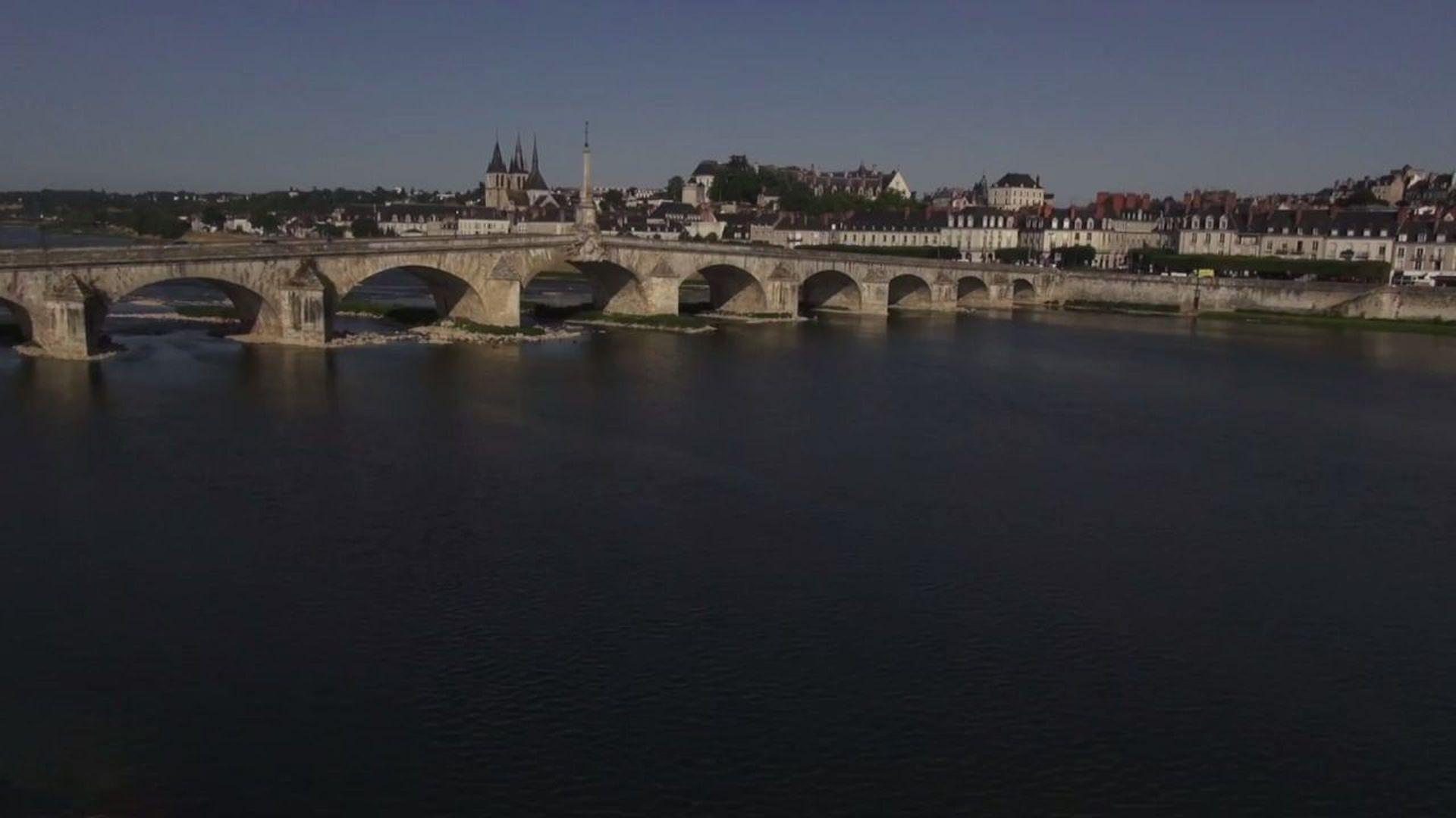 Das Loiretal Ein Urlaubsausflug Nach Frankreich