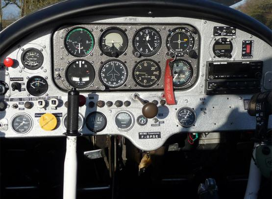 Fly vintage2