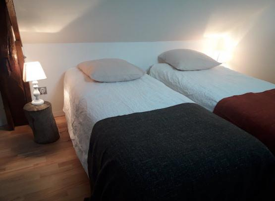 mini dortoir