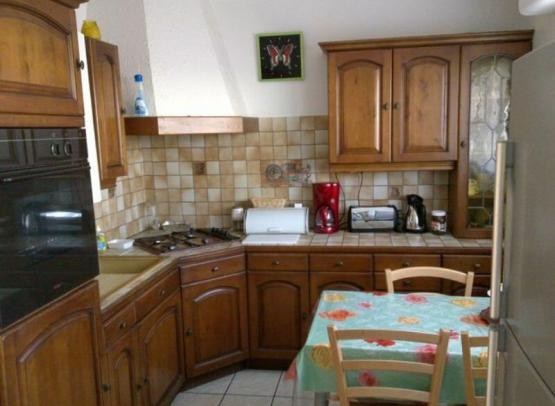 APPARTEMENT MADRE