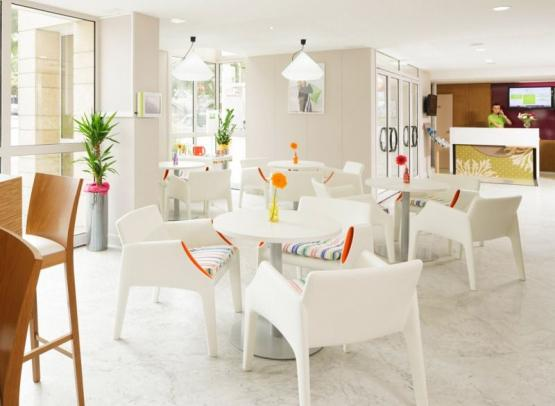 HOTEL IBIS STYLES TOURS CENTRE
