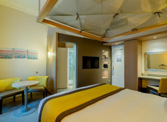 BEST WESTERN HOTEL D'ARC