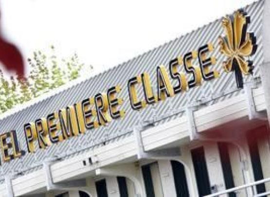 HOTEL PREMIERE CLASSE SAINT-NAZAIRE - TRIGNAC