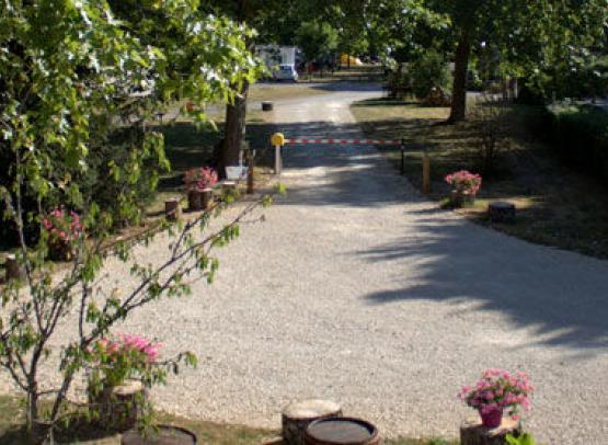 CAMPING LES COCHARDS