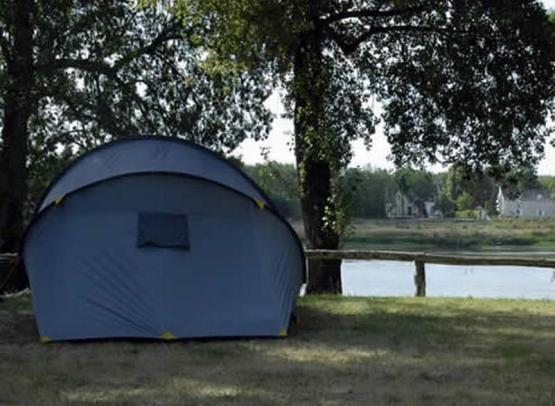 CAMPING DES BORDS DE LOIRE