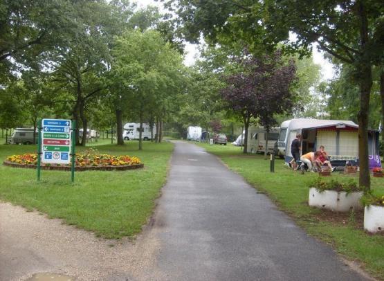 Jargeau - Camping de L'Isle aux Moulins_0