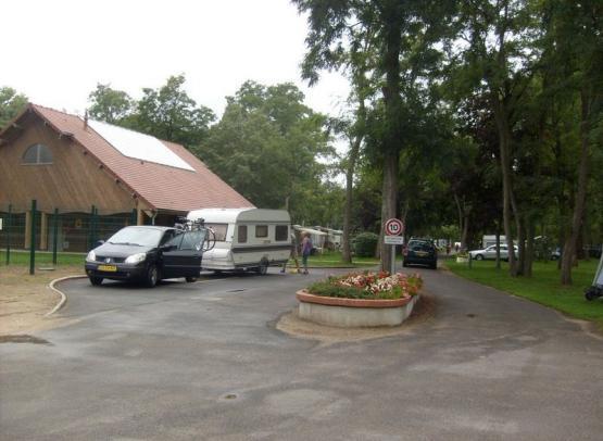 Jargeau - Camping de L'Isle aux Moulins_5