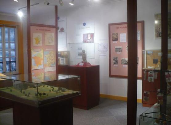 photo musée Thésée 800x600