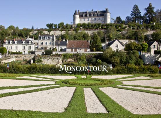 Château de Moncontour