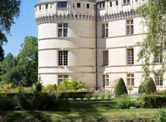 Château de l'Islette 6