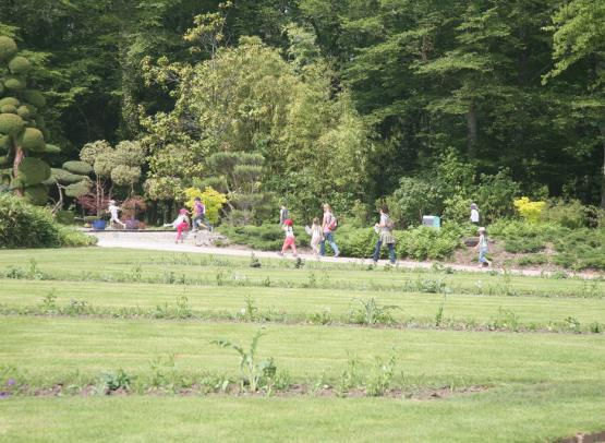 Parc Floral 3