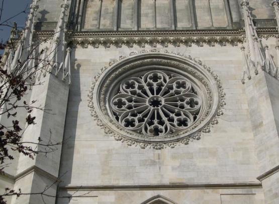 cathedrale sainte croix exterieur details02