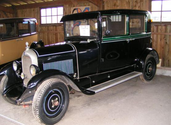 Citroën B14 1926