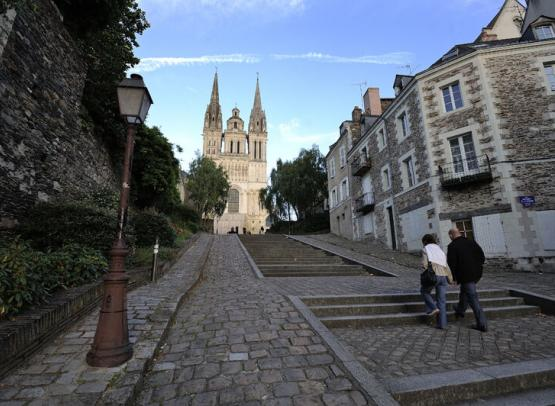 CATHEDRALE SAINT-MAURICE