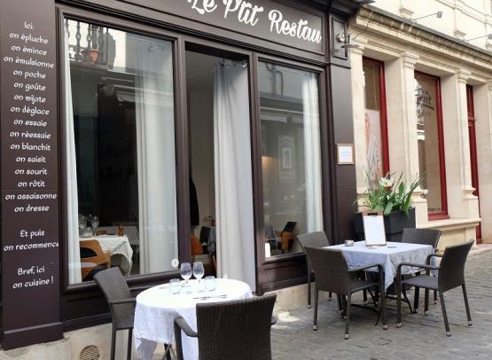Restaurant-P'tit Restau-loches-valdeloire