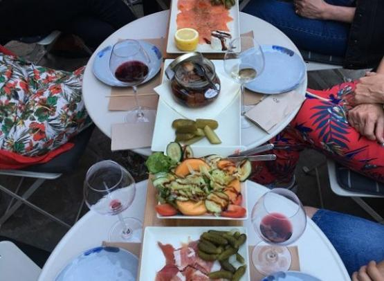 Restaurant-loireentonneaux-planche-loches-valdeloire