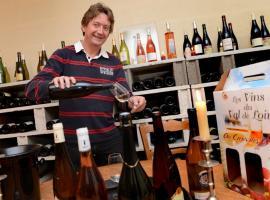 Vins Coeur de Loire
