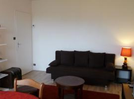 APPARTEMENT DANS RESIDENCE