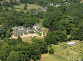 HLO49-Château du Plessis-Anjou-1