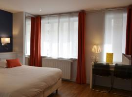 Hotel-Restaurant-Le-Monarque-Blois©Le-Monarque-(1)
