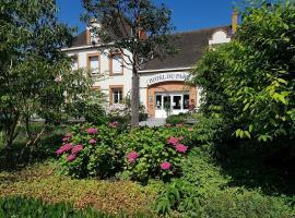 Hotel-du-Parc-Chateauneuf-sur-Loire-2018