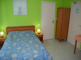 HOTEL LE PETIT LOGIS BEAUMONT 3