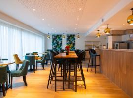Hotel-Brame-Sologne-Dejeuner-Muides-sur-Loire