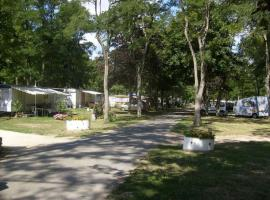 Jargeau - Camping de L'Isle aux Moulins_1