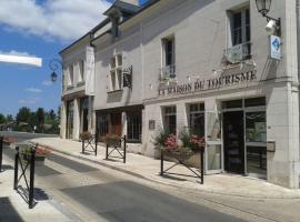 Bureau-information-Touristique-Selles-sur-Cher