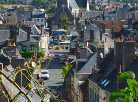 vue-montoire-sur-le loir©F-Crosnier-  Mairie-Montoire