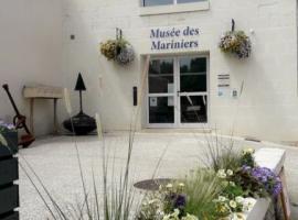 musée des mariniers Chouzé sur Loire