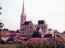 2017-EGLISE La Chapelle Basse Mer-levignoblenantes-tourisme