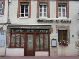 Guillaume de Lorris 2