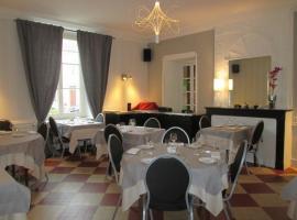 Hôtellerie du Cheval Blanc