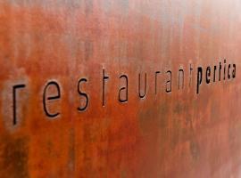restaurant-pertica-vendome©Restaurant-Pertica
