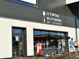 Bonny  sur Loire - Comptoir des Voyageurs - 1er août 2018 - OT Terres de loire et Canaux - IRémy (5)